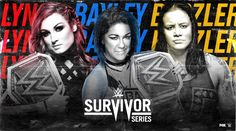 """""""Only the strong will survive. Wwe Survivor Series, Survival, Fox, Twitter, Strong, Fictional Characters, Women, Fantasy Characters, Foxes"""