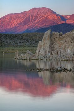 Morning Hills � Vincent James  Mono Lake Tufa State Reserve , California , United States TRAVEL CALIFORNIA USA BY  MultiCityWorldTravel.Com For Hotels-Flights Bookings Globally Save Up To 80% On Travel Cost Easily find the best price and ...