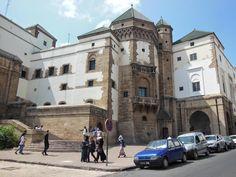 Voyages au Maroc: CASABLANCA - AZEMMOUR - CASABLANCA (3)