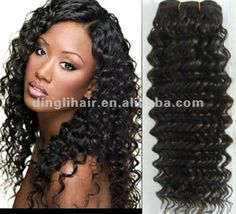 Excellent Hair Weft Sew In Hairstyles And Curly Weaves On Pinterest Short Hairstyles For Black Women Fulllsitofus