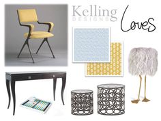 Kelling Loves - February 2015