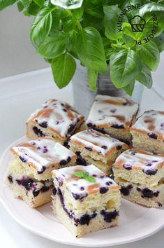 Polish Recipes, Polish Food, Food Cakes, Tiramisu, Ale, Cake Recipes, Cheesecake, Baking, Ethnic Recipes