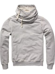 Home Alone Twisted Hooded Sweater