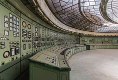 abandoned art deco - Google Search