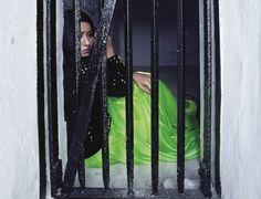 Από το γάμο στη δουλεία εν 1 νυκτί: Φυλακισμένες γυναίκες σε σπίτια Βρετανών