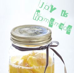 DIY ideas for an amazing jar transformation!