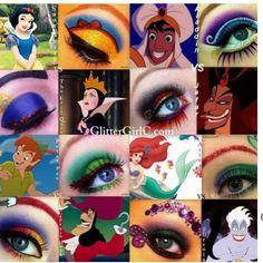 Disney inspired!