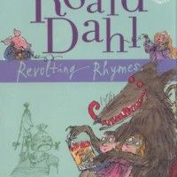 An Ode to 'Revolting Rhymes', Roald Dahl, by Hugo, 10