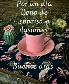 Good Morning Messages, Good Morning Greetings, Good Morning Quotes, Good Morning Coffee, Good Morning Love, Good Morning In Spanish, Good Morning Animation, Spanish Greetings, Pizza Day