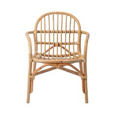 What an interesting juxtaposition of motifs. We fell for the Brunswick Rattan Chair for obvious reasons, including the classic appeal of rattan. But this one offers a more structured build and creates ...  Find the Brunswick Rattan Chair, as seen in the Botanical Vintage Boho Collection at http://dotandbo.com/collections/botanical-vintage-boho?utm_source=pinterest&utm_medium=organic&db_sku=118783