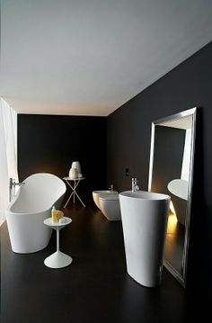You want more Bathroom inspirations , loke at our Pinterestpage BATHROOM DREAMS NEW-HOUSESOLUTIONS