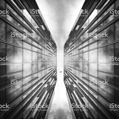 Abstract building reflection royalty-free stock photo Reflection Photos, Glass Material, Abstract Photos, Royalty Free Stock Photos, Fair Grounds, Construction, Website, Building, Travel