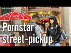 How to pickup a pornstar on the street - Tony Solo Infield Breakdown - XPost from Seddit