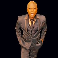 GOSSIP, GISTS, EVERYTHING UNLIMITED: Charly Boy Releases New Photos