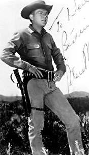 Steve McQueen | Wanted: Dead or Alive | 1959 | as Josh Randall