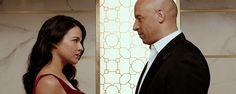 Noticias de cine y series: Furious 8: Nuevo vídeo promocional de la película protagonizado por Vin Diesel