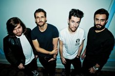 WIN: 2 tickets to Bastille Concert in Cape Town, Joburg & Durban!