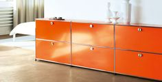 USM Haller | sideboard | You can purchase this item at our showroom minimum Stilwerk and online at www.minimum.de