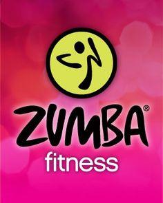 New Zumba Logo | ZUMBA® with Mandy
