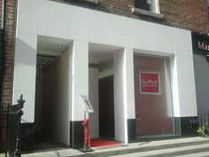 Shopfront, Dublin