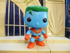 Baby Groot Custom Funko Pop Vinyl + More http://geekxgirls.com/article.php?ID=2912