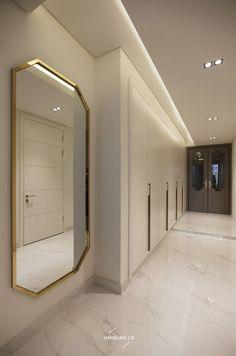 2번째 이미지 Interior Design Living Room Warm, Hall Interior, Home Interior Design, Interior Architecture, Modern Classic Interior, Contemporary Interior Design, Bedroom Cupboard Designs, House Entrance, Beautiful Living Rooms