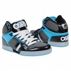 osiris high tops shoes for girls journeys - Google Search