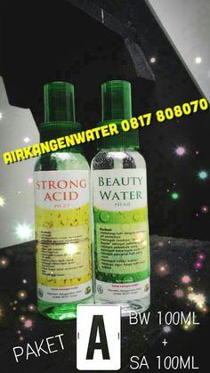 Hub. Ibu RA Dewi W. Kartika 0817808070(XL), Jual Beauty Water, Harga Beauty Water, Strong Acid, Malang, Denpasar, Bali, Makassar, Strong Acid Water