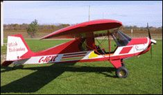 Aircraft plans, ultralight aircraft plans, homebuilt, amateur built, experimental aircraft, and light sport aircraft plans.