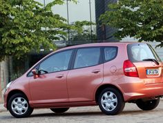 Jazz Honda lease - http://autotras.com