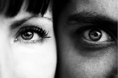 Eye to Eye: the tonal and emotional beauty of black-and-white photgraphy, by Benoit Courti.