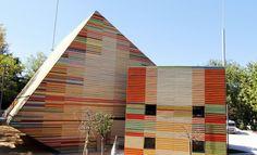 Renzo Piano _ Auditorium Aquila