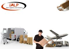 We deliver your goods from any part to any part with great sense of belongingness.
