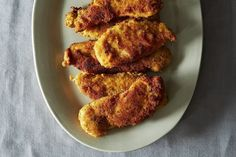 Chicken Fingers, a recipe on Food52