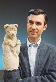Won T You Be My Neighbor T F 2018 An Exploration Of The Lessons Ethics And Legacy Of Iconic Children S Te Mister Rogers Neighborhood Mr Rogers Fred Rogers