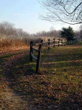 love the dirt road and old wood fence... pure country