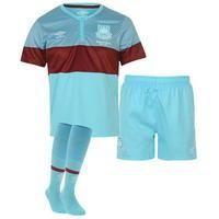 Umbro West Ham Away Mini kit 2015 2016