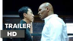 Ip Man 3 Official Teaser Trailer #1 2015   Donnie Yen, Mike Tyson Action...