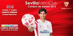 Sevilla FC Campus de Verano