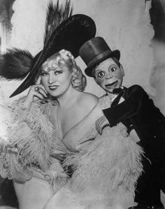 Mae West on Pinterest | Mae West Quotes, Cary Grant and Fields