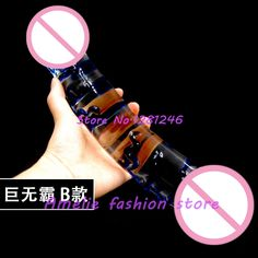 34.70$  Watch now - http://ali8fw.shopchina.info/go.php?t=32550662032 - 28*6cm Super Huge Glass Double Ended dildo,Realistic Double Headed Dildo,gay sex toys,Anal butt plug,Sex Products For Female  #buychinaproducts