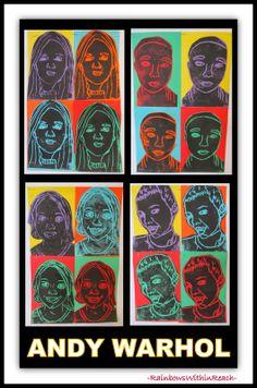 Art History 103: Early Elementary Art Response