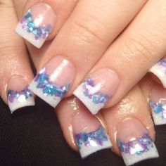 French Nail Art Designs | Nails Manicures