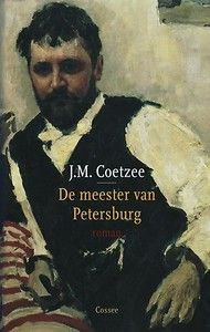De meester van Petersburg door J.M. Coetzee (gebonden) - Managementboek.nl