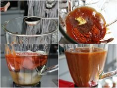 μπάρμπεκιου σος (bbq sauce) - η καπνιστή ερωμένη - Pandespani | Συνταγές Μαγειρικής, Tips & Μυστικά