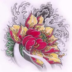 Floral Tattoo Design, Tattoo Designs, Cool Cars, Lotus, Tattoos, Flowers, Image, Jewelry, Motor Scooters