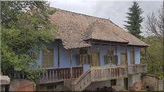 eladó vidéki ház, country chic lakberendezés, nyaralók, parasztházak Style At Home, Provence, Cabin, House Styles, Interior, Modern, Houses, Home Decor, Farmhouse