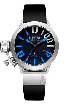 5901f6931a5 U-Boat Classico U-1001 Limited Edition  watch  watches Relogio De Pulso