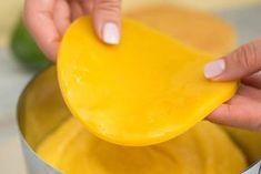 Fruchteinlagen für Torten / Sallys Basics