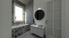 Bagno: Ristrutturazione Abitazione privata. Studio di Architettura Alessandra Caria.